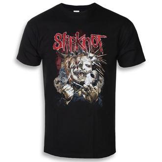 Muška metal majica Slipknot - Torn Apart - ROCK OFF, ROCK OFF, Slipknot