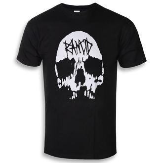 Muška metal majica Rancid - Skull - KINGS ROAD, KINGS ROAD, Rancid