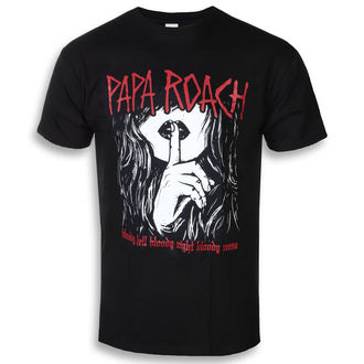 Muška metal majica Papa Roach - Bloody Hell - KINGS ROAD, KINGS ROAD, Papa Roach