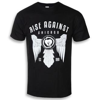 Muška metal majica Rise Against - Wings - KINGS ROAD, KINGS ROAD, Rise Against