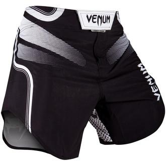 Muške bokserske kratke hlače VENUM - Tempest 2.0 - Crna / Bijela, VENUM