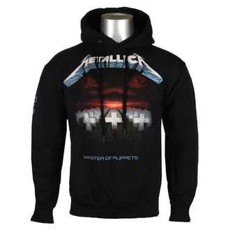 Muška majica s kapuljačom Metallica - Master Of Puppets -, NNM, Metallica