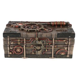 Ukrasna kutija  The  Zagonetka svod, NNM
