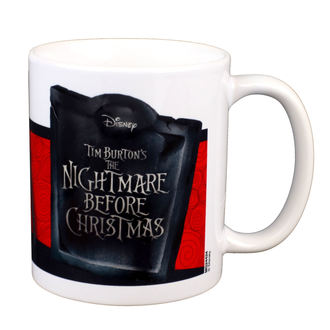 MUP Nightmare Before Christmas - Jack Banner - PYRAMID POSTERS, NIGHTMARE BEFORE CHRISTMAS