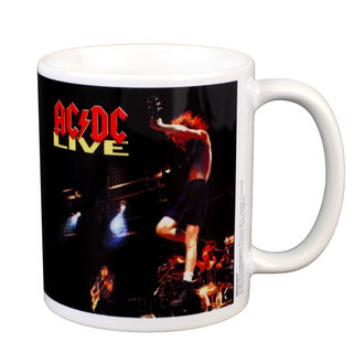 Šalica AC / DC - Live - PYRAMID POSTERS, PYRAMID POSTERS, AC-DC