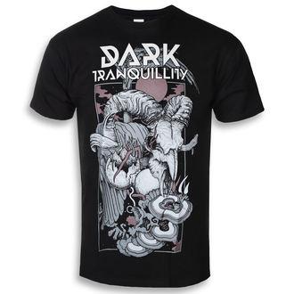 Muška metal majica Dark Tranquillity - Skull -, Dark Tranquillity