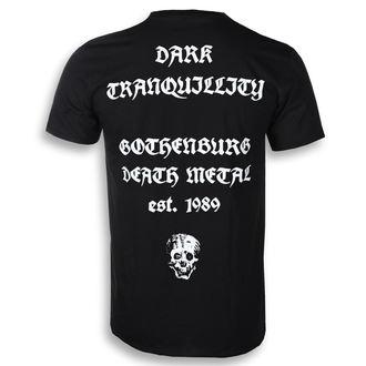 Muška metal majica Dark Tranquillity - Old Skool -, Dark Tranquillity