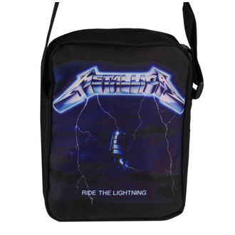 Torba Metallica - RIDE THE LIGHTENING, NNM, Metallica