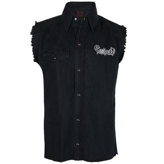 Muška košulja bez rukava (Prsluk) ENSIFERUM - SKULL - RAZAMATAZ, RAZAMATAZ, Ensiferum