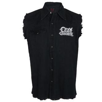 Muška košulja bez rukava 7 prsluk OZZY OSBOURNE - BLIZZARD OF OZZ - RAZAMATAZ, RAZAMATAZ, Ozzy Osbourne