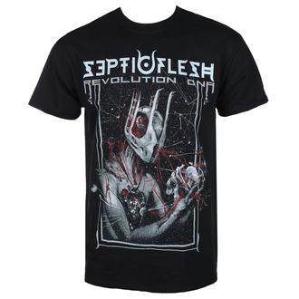 Muška metal majica Septicflesh - REVOLUTION DNA - RAZAMATAZ, RAZAMATAZ, Septicflesh