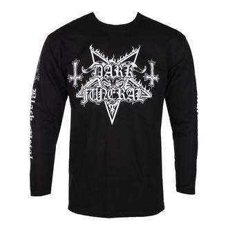 Muška metal majica Dark Funeral - LOGO / BLACK METAL - RAZAMATAZ, RAZAMATAZ, Dark Funeral