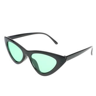 Sunčane naočale JEWELRY & WATCHES - CAT EYE - Black, JEWELRY & WATCHES