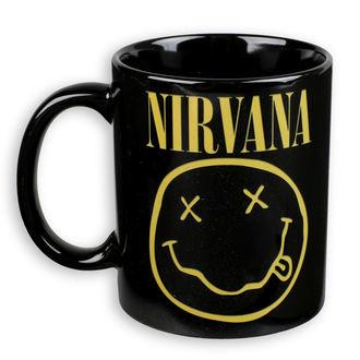 Šalica Nirvana - ROCK OFF, ROCK OFF, Nirvana