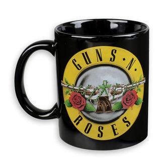 Šalica Guns N' Roses - ROCK OFF, ROCK OFF, Guns N' Roses