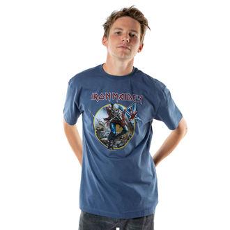 Muška metal majica Iron Maiden - AMPLIFIED - AMPLIFIED, AMPLIFIED, Iron Maiden