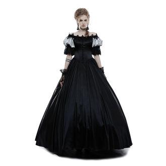 Ženska haljina (Haljina za vjenčanje/bal) PUNK RAVE - Black Ruby Gothic, PUNK RAVE