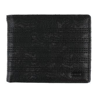 Novčanik GLOBE - Keelhaul - Black Black, GLOBE