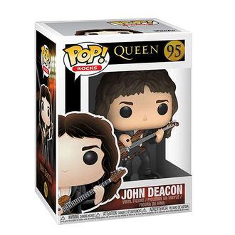 Figura Queen - POP! - John Deacon, POP, Queen