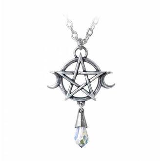 Ogrlica s privjeskom ALCHEMY GOTHIC - Goddess, ALCHEMY GOTHIC