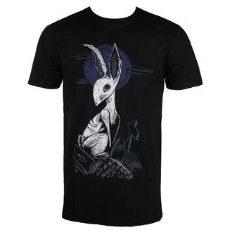Muška hardcore majica - PET CEMETARY - GRIMM DESIGNS, GRIMM DESIGNS
