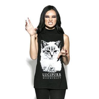 Ženska majica BLACK CRAFT - Lucipurr, BLACK CRAFT