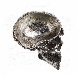 Ukras (posuda) ALCHEMY GOTHIC - Skull, ALCHEMY GOTHIC