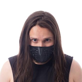 Maska POIZEN INDUSTRIES - HEIKE - CRNA, POIZEN INDUSTRIES