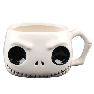 Šalica Nightmare before Christmas - POP! - Jack Skellington, POP