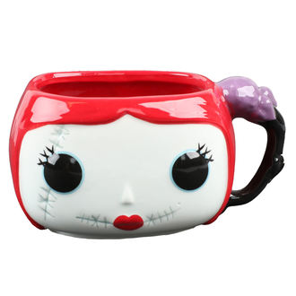 Šalica Nightmare before Christmas - POP! - Sally, POP
