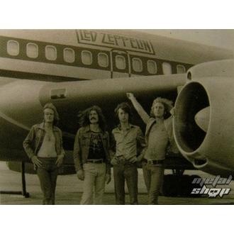 Zastava Led Zeppelin HFL 728