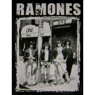 zastava Ramones - CBGB Fotografija - HFL0768