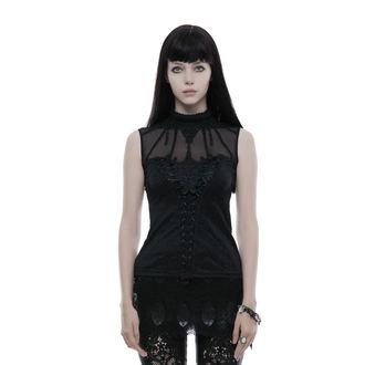Gotik i punk ženska bluza - Love - PUNK RAVE, PUNK RAVE