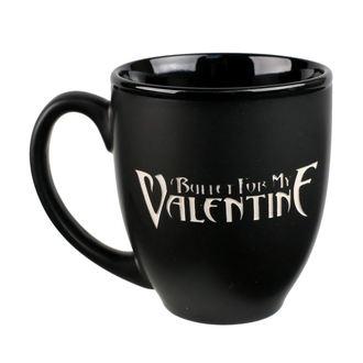 Šalica BULLET FOR MY VALENTINE - ROCK OFF, ROCK OFF, Bullet For my Valentine