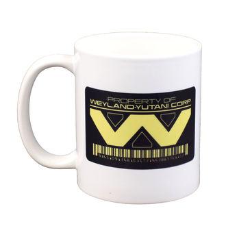 Šalica Alien - Vetřelec - Weyland Yutani Corp - PYRAMID POSTERS, PYRAMID POSTERS, Alien - Vetřelec