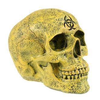 Ukras Biohazard Skull, NNM