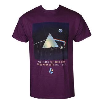 Muška metal majica Pink Floyd - DSOTM 40th Dali Sleep - ROCK OFF, ROCK OFF, Pink Floyd