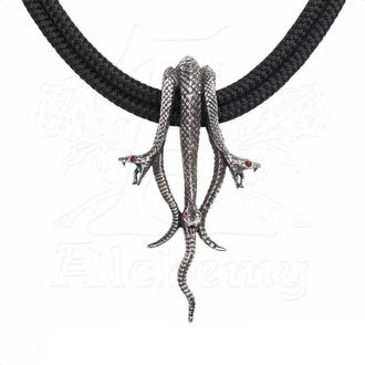 Ogrlica ALCHEMY GOTHIC - Hydra, ALCHEMY GOTHIC