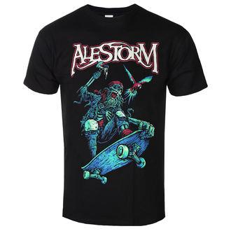 Muška majica ALESTORM - PIRATE PIZZA PARTY - PLASTIC HEAD, PLASTIC HEAD, Alestorm