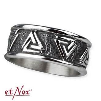 Prsten ETNOX - Knot of Wotan, ETNOX