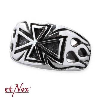 Prsten ETNOX - Iron Cross, ETNOX