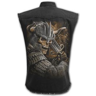 Muška košulja bez rukava / prsluk SPIRAL - VIKING WARRIOR, SPIRAL