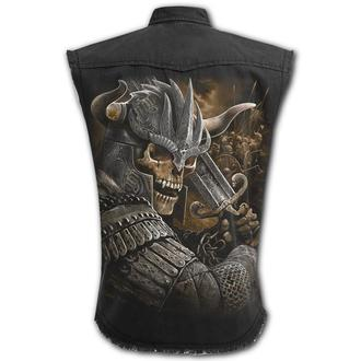 Muška košulja bez rukava SPIRAL - VIKING WARRIOR, SPIRAL