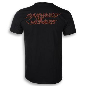 Muška metal majica Carcass - Symphonies of sickness - NUCLEAR BLAST, NUCLEAR BLAST, Carcass