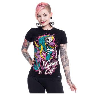 Majica ženska - INTERNAL UNICORN - CUPCAKE CULT, CUPCAKE CULT