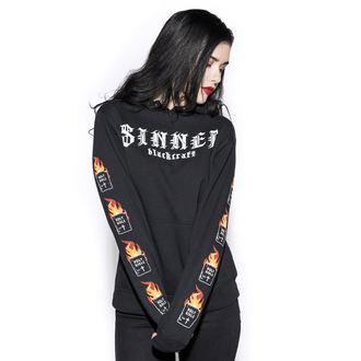 Muška majica s kapuljačom - Sinner - BLACK CRAFT, BLACK CRAFT