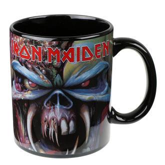 Šalica Iron Maiden - ROCK OFF - IMMUG01, ROCK OFF, Iron Maiden