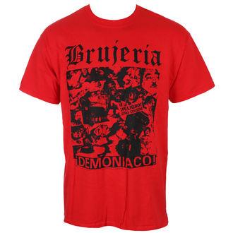 Majica metal muška Brujeria - DEMONIACO - Just Say Rock, Just Say Rock, Brujeria