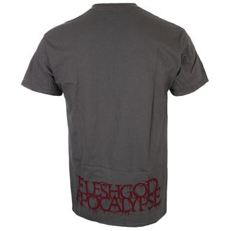 Majica metal muška Fleshgod Apocalypse - EMBLEM - Just Say Rock, Just Say Rock, Fleshgod Apocalypse
