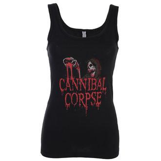 Majica bez rukava ženska CANNIBAL CORPSE - BLOOD GHOUL - JSR, Just Say Rock, Cannibal Corpse